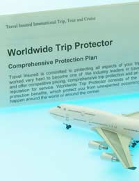 Discounts Travel Insurance Senior